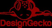 Design Gecko Logo